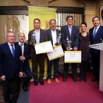guardonats dels premis vinari dels vermuts catalans